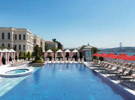 Four Seasons Hotel Istanbul at the Bosphorus, 伊斯坦布尔