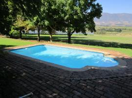 Themika Guest Farm, Tulbagh