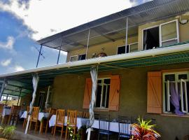 Residence Vue d'Horizon, Port Mathurin