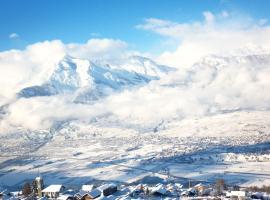 Residence Ski Heaven, Veysonnaz
