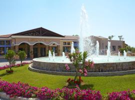 Anthemus Sea Beach Hotel and Spa, Elia
