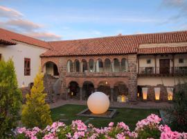Casa Cartagena Boutique Hotel & Spa, Cuzco