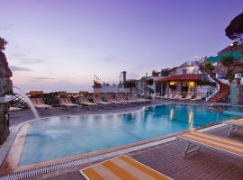 Parco Hotel La Rosa, Ischia