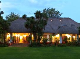 Zulu Nyala Country Manor, Chartwell