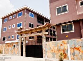 Princess Apartments, Accra