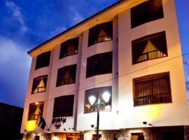 Samay Hotel, Cuzco