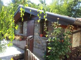 Casa Rilassa Monte, Cividale del Friuli