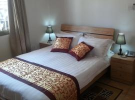 Mogo Self-Catering Apartments, Mogoditshane