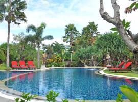 Bali Aroma Exclusive Villas, Seminyak