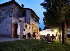 Agriturismo Pomonte, Orvieto
