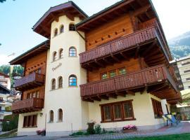 Haus Tuscolo, Zermatt