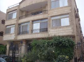 Sakan 252, Cairo