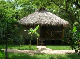 Sol y Luna Lodge, Playa Grande