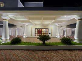 Daiwik Hotels, Rāmeswaram