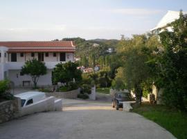 Kirimis Studios, Troulos