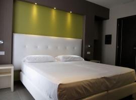 Hotel Napolit'amo, Naples