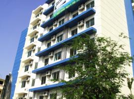 CS Residence, Bangkok