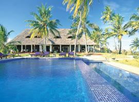 The Palms Zanzibar, Bwejuu