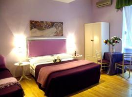Hotel Margaret, Rzym