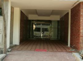 Richmond Hotel & Suites, Dhaka