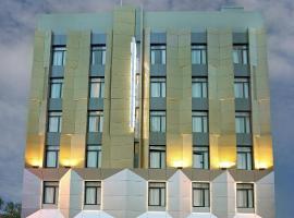 Sotis Hotel, 雅加达