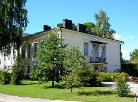 Summer Hotel Villa Aria, Савонлинна