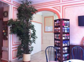 Hotel Gay Lussac,