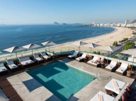 PortoBay Rio Internacional,