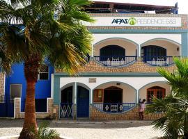 Residence A Paz, Boa Ventura