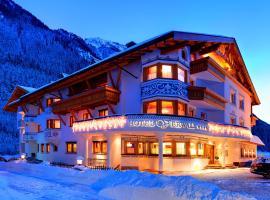 Hotel Verwall, Ischgl