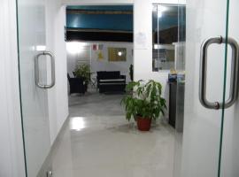 Icthus Paracas, Paracas