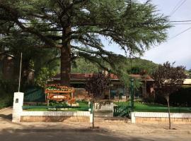 Are-Kepay, Villa Carlos Paz