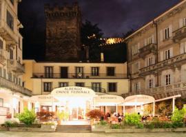 Hotel Croce Federale, Bellinzona