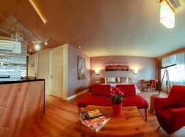 Melek Hotels Moda, Estambul