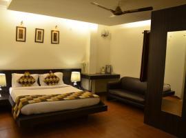Airport Hotel De Aura, Nowe Delhi