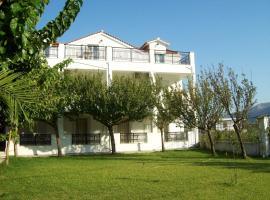 Yiota Studios, Alykes