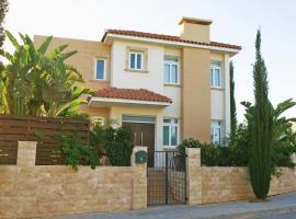Villa Orpheya, Protaras