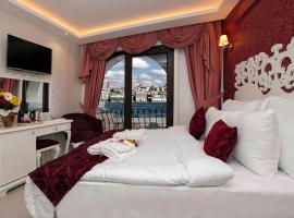 Dream Bosphorus Hotel, Estambul