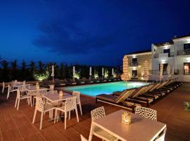 Elafonisos Resort, Elafónisos