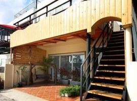 Casa Mia Hostel, Nanwan