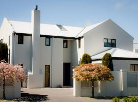 40 Thornycroft Street Bed and Breakfast, Christchurch