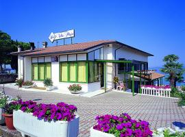 Hotel Villa Playa, Лацизе