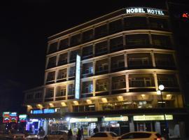 Nobel Hotel Ankara, Анкара