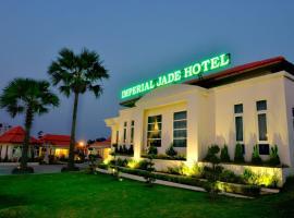 Imperial Jade Hotel, Nay Pyi Taw