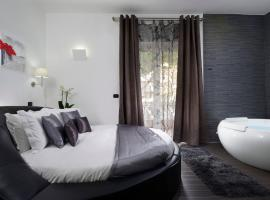 Gregorio VII Luxury Suites, Rome