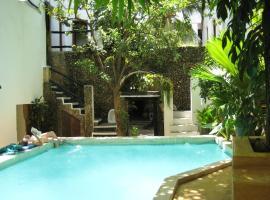 Jannat House, Lamu