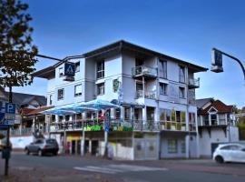 Zum Treppche Hotel Garni