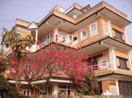 Panday's Paradise, Jawlakhel