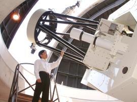 Minami Aso Luna Observatory Auberge Mori no Atelier, Minami Aso