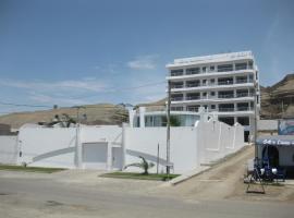 Ocean Breeze, Huanchaco